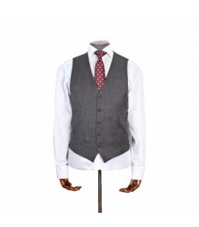 Boss Black Suit 01p-2 O. Grey