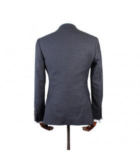 Hugo Boss Shark Navy Suit Trouser