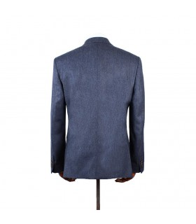 Brigdens Modena Jacket Charcoal