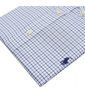 Paul & Shark Shirt 01q Dark Blue