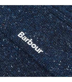 Barbour Capstan Boat Shoes 01q Cognac