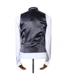 Barbour Film Wax Jacket 03r Black