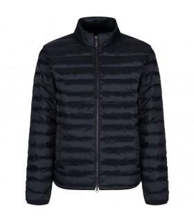 Gant Light Windshielder jacket 01-2 Marine