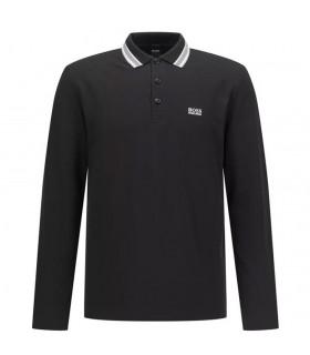 Boss Orange S/S Shirt 04s-2 Dark Blue