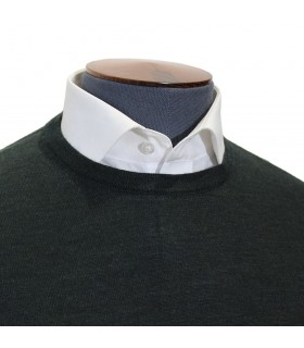 Boss Orange S/S Shirt 01s-2 Light Blue