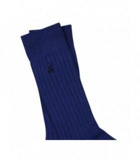 Schoffel 1/4 Cotton Zip 01s Blue