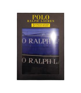 Ralph 1/2 Zip 01s-2 Grey