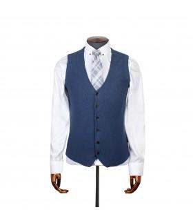 Brigdens Bologna Navy Suit Trouser